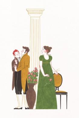 Jane Austen, Bizitza eta obra