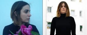 Prosa, Poesía, Mujeres, Elvira Sastre & María Sánchez