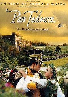 Pan tadeuzs andrzej wajda 1999 san sebasti n ciudad for Piso koldo mitxelena
