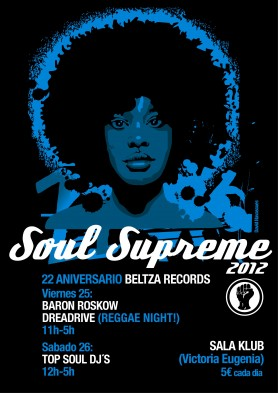 Soul Supreme: Top Soul Djs