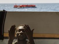 Seguir con vida: Mediterráneo