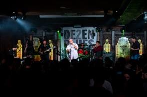 De2En Blues Band