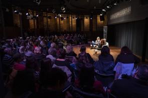 Literaktum 2019: Christina Rosenvinge & Paula Bonet