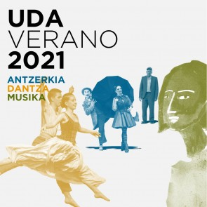 Donostia Kultura: 2021eko udako ikuskizunak