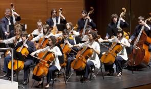 Euskal Herriko Gazte Orkestra