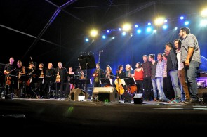Et Incarnatus & Euskal Pop-rock izarrak