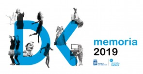 Memoria  2019 de Donostia Kultura