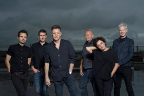Deacon Blue: 30 years and counting