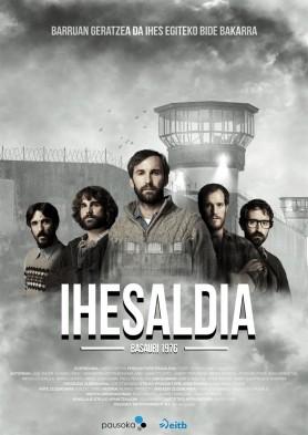 Ihesaldia
