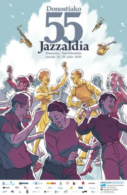 55. Donostiako Jazzaldia