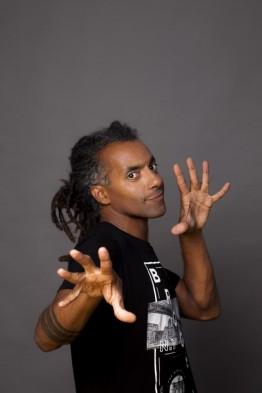 Karlos Nguema