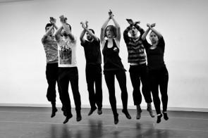 Laboratorio de creación para jóvenes Bailarine y Bailarinas