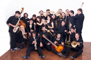 Reunion Big Band, 54 Heineken Jazzaldia
