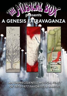 The Musical Box:A Genesis Extravaganza