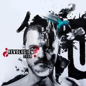 Coque Malla: ¿Revolución Tour?