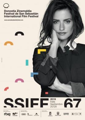67 Festival de San Sebastián 2019