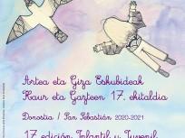17ª edición infantil y juvenil de arte y DDHH