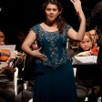 soprano Julia Mayo