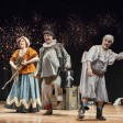 Sancho en Barataria, Teatro del Azar