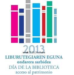 biblioteca 2013