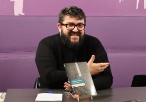 Debates: Pensar en poesía, pensar en prosa. Angel Erro & Iñigo Astiz