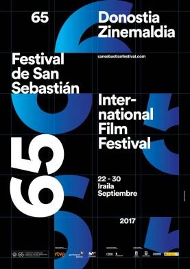 65 Festival de San Sebastián