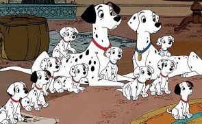 101 dálmatas (One Hundred and One Dalmatians,1961)