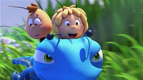 Maya Erlea 2  (Maya The Bee :The Honey Games, 2017)