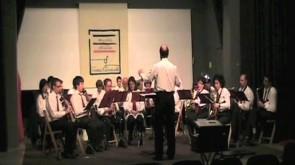 Banda de Música de Araia