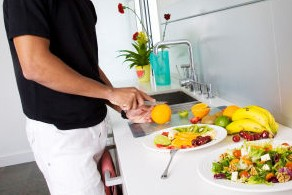 Cocina Para Singles | Cocina Para Singles San Sebastian Ciudad De La Cultura