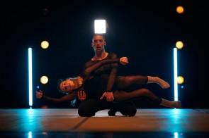 Al Desnudo, Metamorphosis Dance