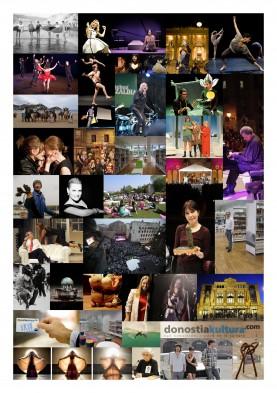 Donostia Kultura: 2011ko memoria