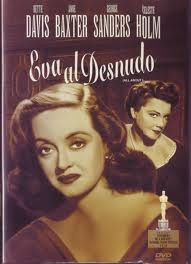 Eva al desnudo (All about Eve, 1950)