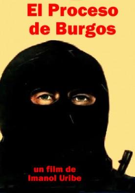 El Proceso de Burgos (1979)
