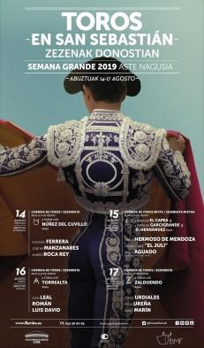 Feria's poster