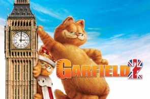 Garfield 2 (Garfield: A Tail of Two Kitties, 2006)