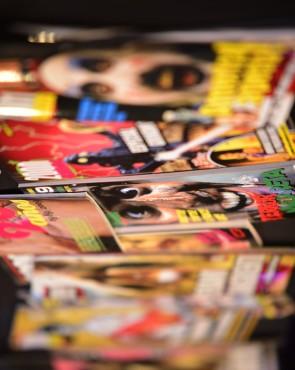 War of Fanzines