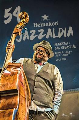 54. Heineken Jazzaldia