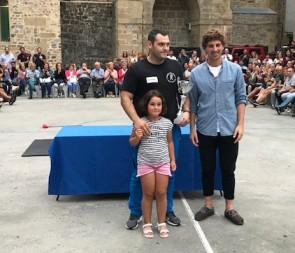 El vencedor, Jokin Eizmendi