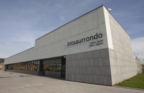 Intxaurrondo Kultur Etxea