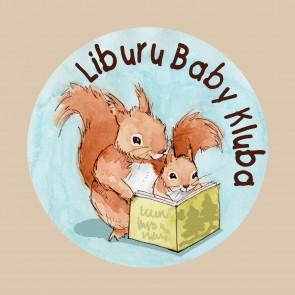 Liburu Baby Kluba