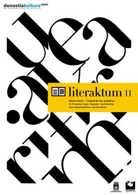 Literaktum 11
