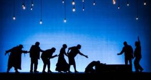 Luces de Bohemia, Teatro Clásico de Sevilla