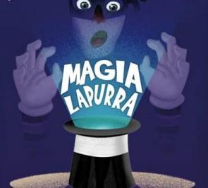 magia lapurra