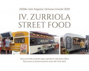Cartel Food Truck 2020
