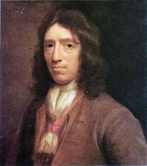 Willaim Dampierren erretratua. Thomas Murray. Oil on canvas, c. 1697-1698 © National Portrait Gallery, London