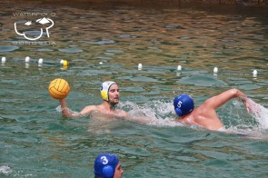 Tournoi de waterpolo