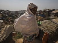Rohingya exodoa