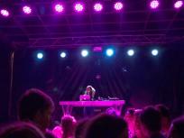 DJ's en el Kursaal