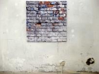 The Gray Wall